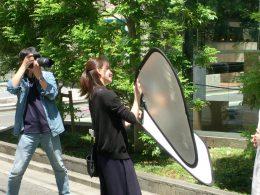 3.お写真撮影